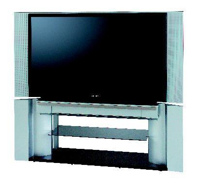 Toshiba 52HM95 52-inch HD DLP Projection TV (Refurb) - Thumbnail 1