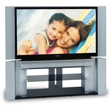 Toshiba 46HM95 46-inch HD DLP Projection TV w/ HDMI (Refurbished)