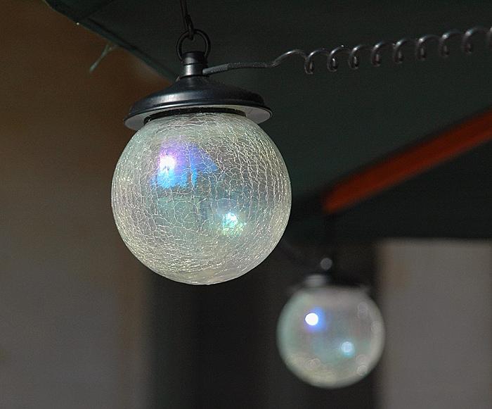 Outdoor String Lights Overstock : Astor Globe String Lights - Free Shipping Today - Overstock.com - 10325052