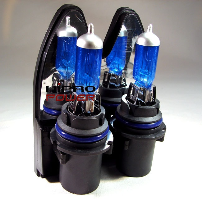 Xenon HID Light Bulb Combo for 94-08 Ford Ranger - Thumbnail 1