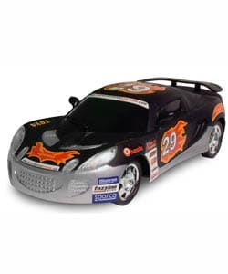 Toys for Tots: RC Speed Race Car (Case of 12) - Thumbnail 2