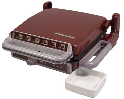 Toastmaster Speed Grill Free Shipping On Orders Over 45