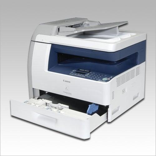 Canon Duplex MF6530 Laser Copier/ Printer/ Scanner (Refurb) - Thumbnail 1