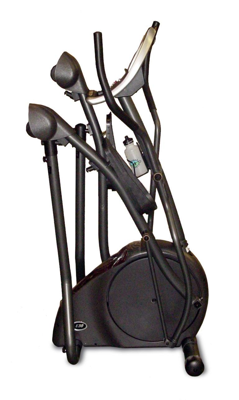 Horizon Fitness E30 Elliptical Machine