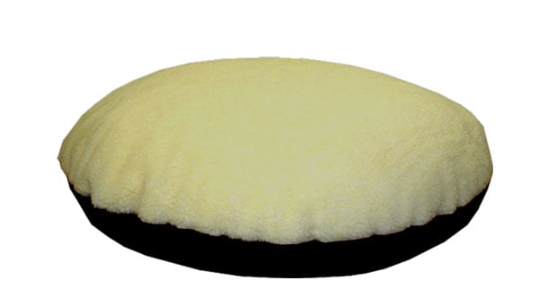 Extra Large 52-inch Round Pet Bed - Thumbnail 1