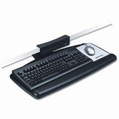 3M No-Tools Required Keyboard Platform