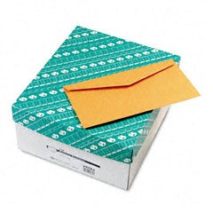 Kraft Business Envelopes - #16 (Box of 500)