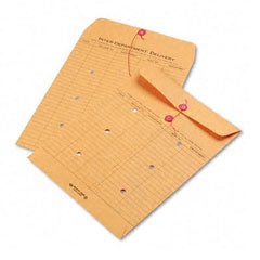 Interoffice Envelopes - 10x13 (100/Carton)