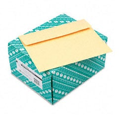Filing Envelopes - Cameo with Ungummed Flaps (100/Box)