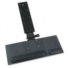 Safco Ergo-Comfort Freestyle Articulating Keyboard/Mouse Platform