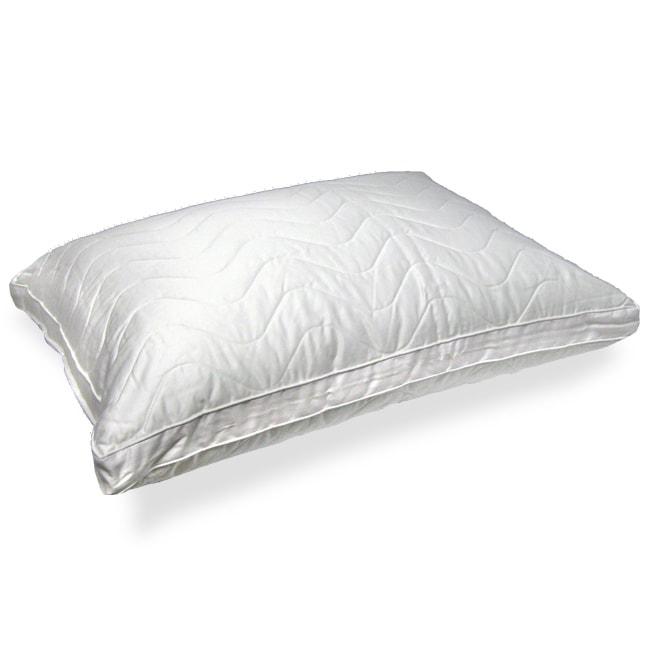 Shop Beautyrest Coolmax Gusseted Bed Pillow Set Free