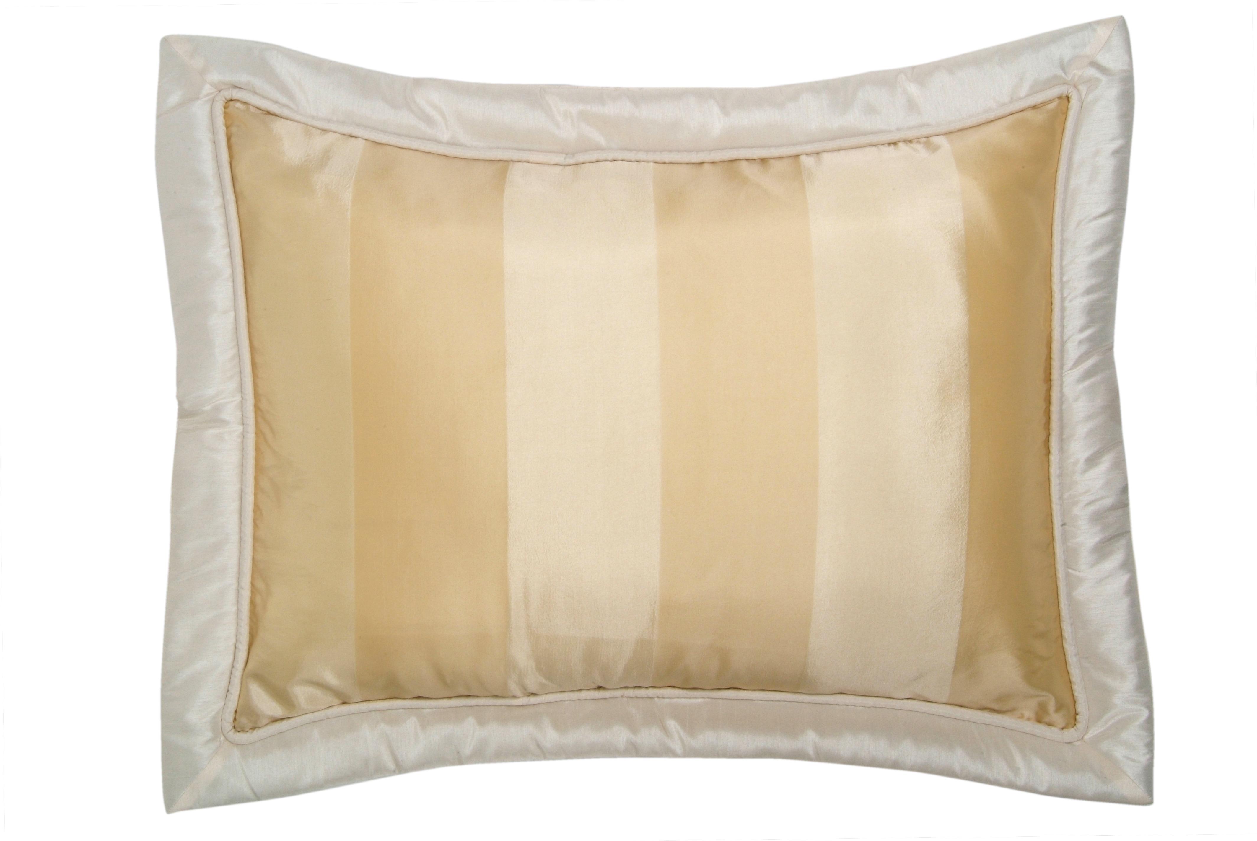 Jane Seymour Ivory Meadow Comforter 4-piece Set - Thumbnail 1