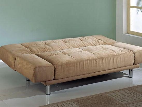 Capri Sofa Bed Futon Free Shipping Today Overstock Com