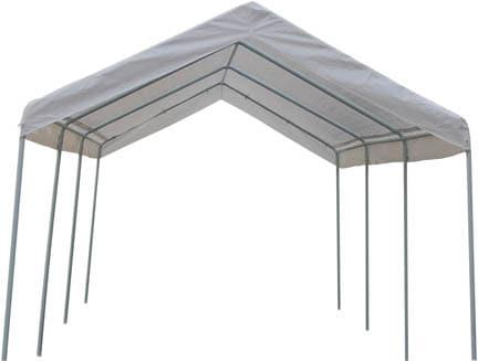 Canopy Carport (10' x 20')