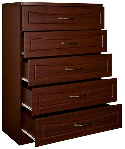 Pandora 5-drawer Chest - Thumbnail 1