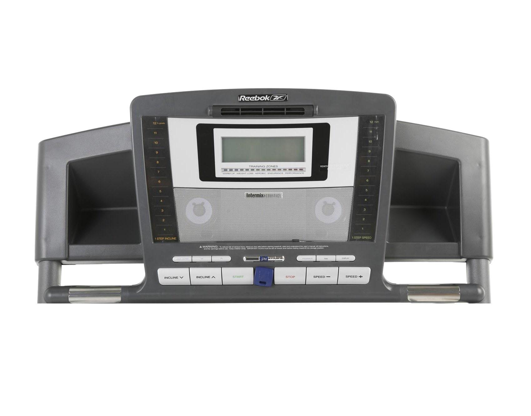 Reebok 8600 ES Treadmill