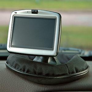 Bracketron Nav-Mat Portable GPS Dash Mount