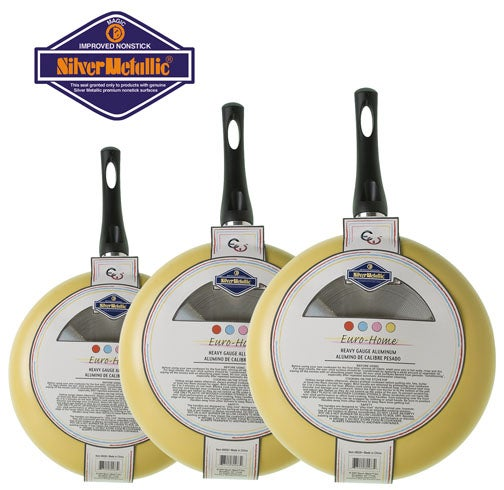 Shop 3 Piece Frying Pan Set Free Shipping On Orders Over