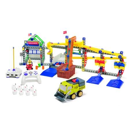 Rokenbok Conveyor Company Construction Play Set - Thumbnail 1