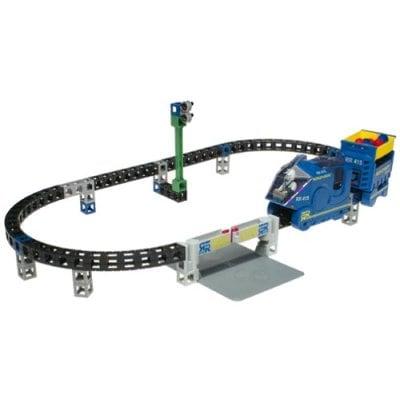 Rokenbok Radio-control Monorail Play Set - Thumbnail 1