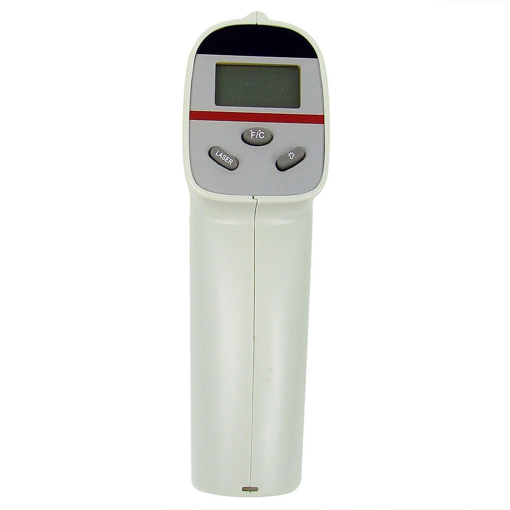 Laser Point Infrared Thermometer