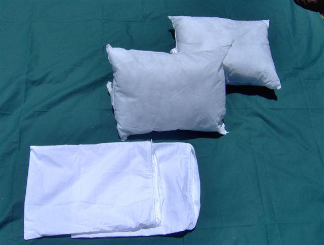Travel Pillows (Set of 2)