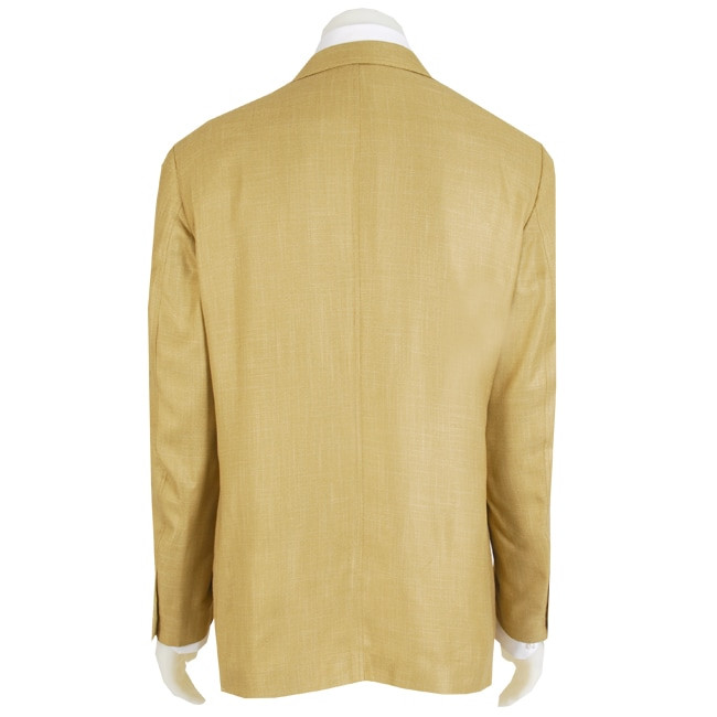 Ibiza 2-button Rayon from Bamboo Sport Coat