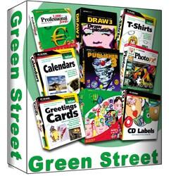 GreenStreet Bundle Software - Thumbnail 1