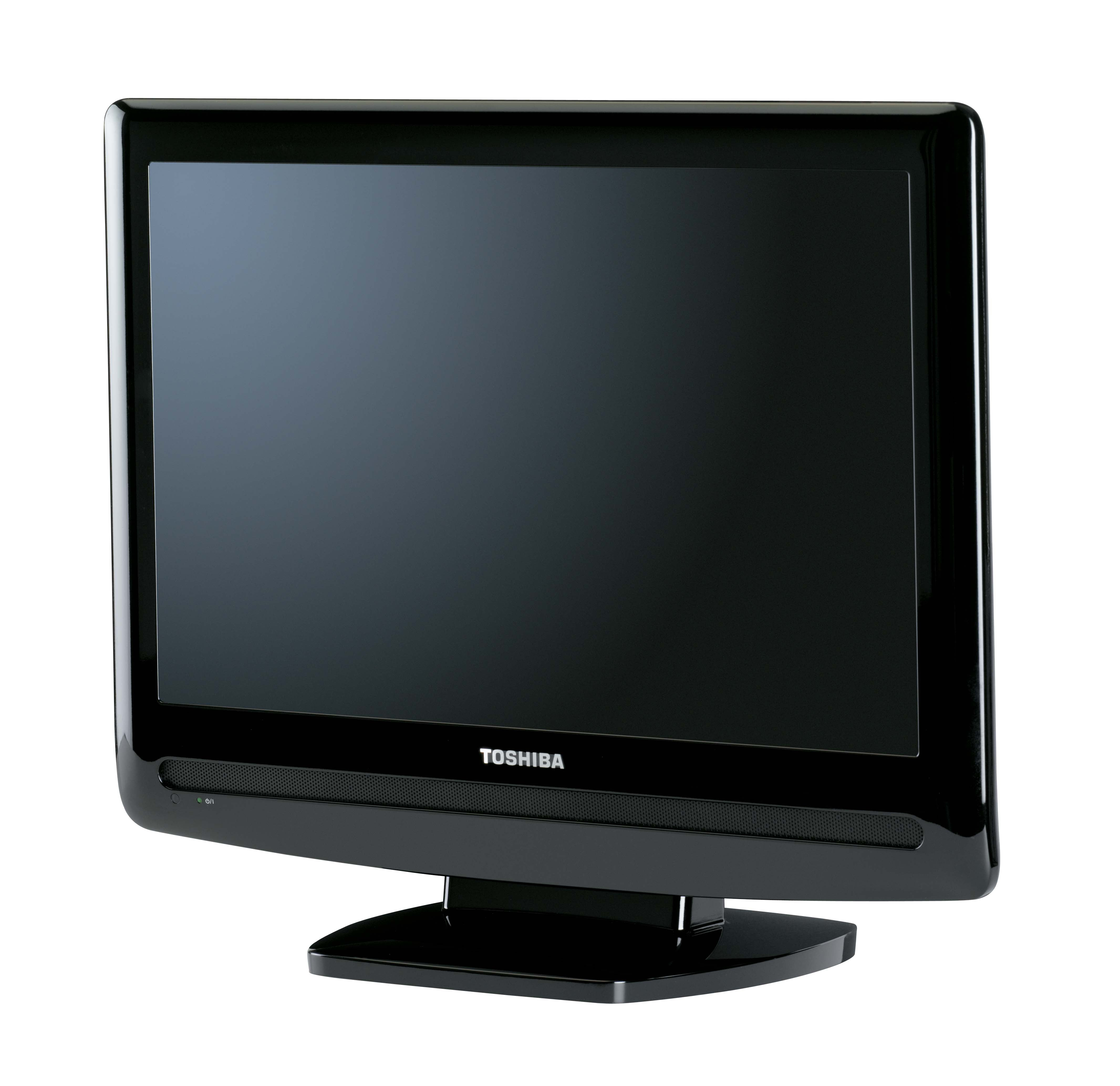 Toshiba 19av500u 19-inch 720p Lcd Hdtv - Free Shipping Today - Overstock Com