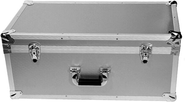 25x/40x100mm Jumbo Binoculars w/ Wooden Tripod - Thumbnail 1