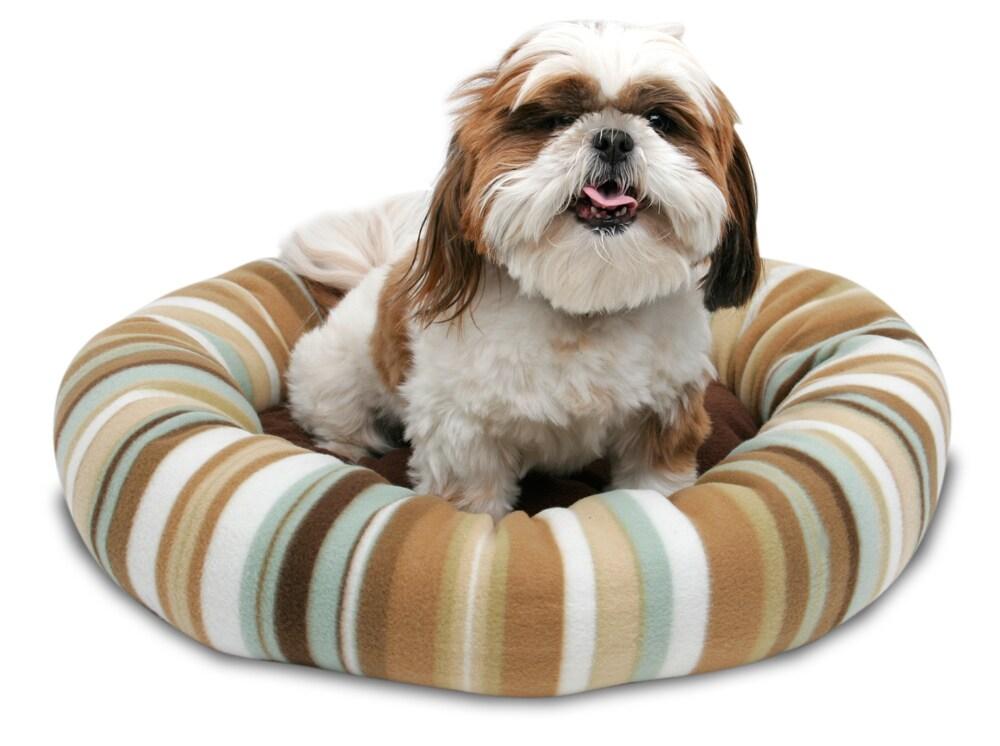 Thumbnail 2, My Pet's Bed Pet Cushion. Changes active main hero.
