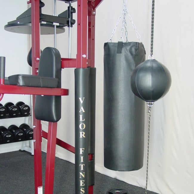 Valor Fitness CA-4 Boxing Gym