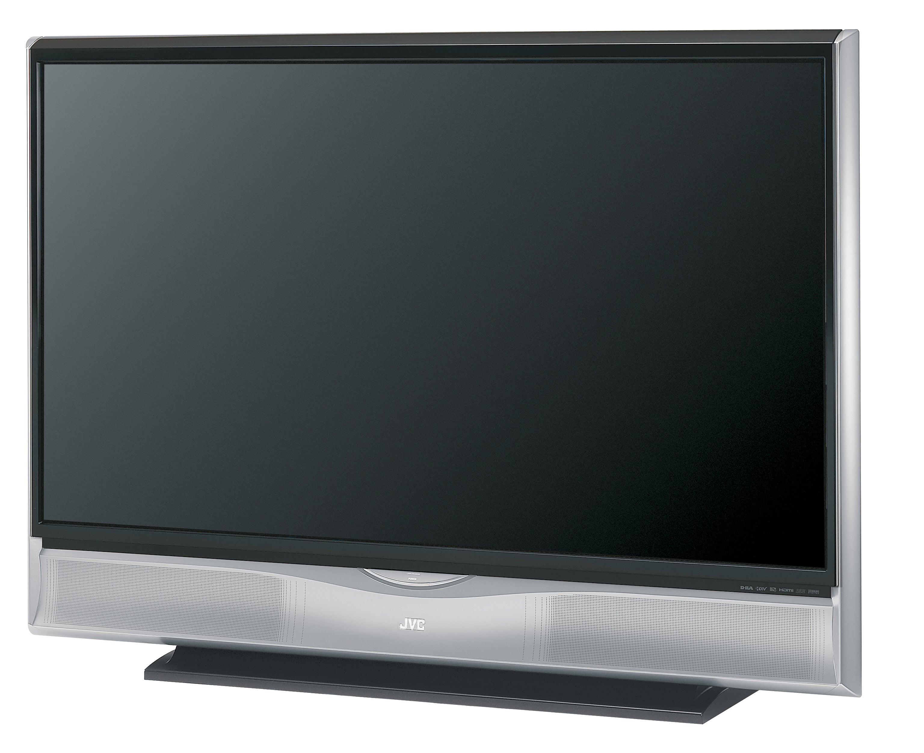 jvc hd 52g786 52 inch hd ila hdtv rear projection tv. Black Bedroom Furniture Sets. Home Design Ideas