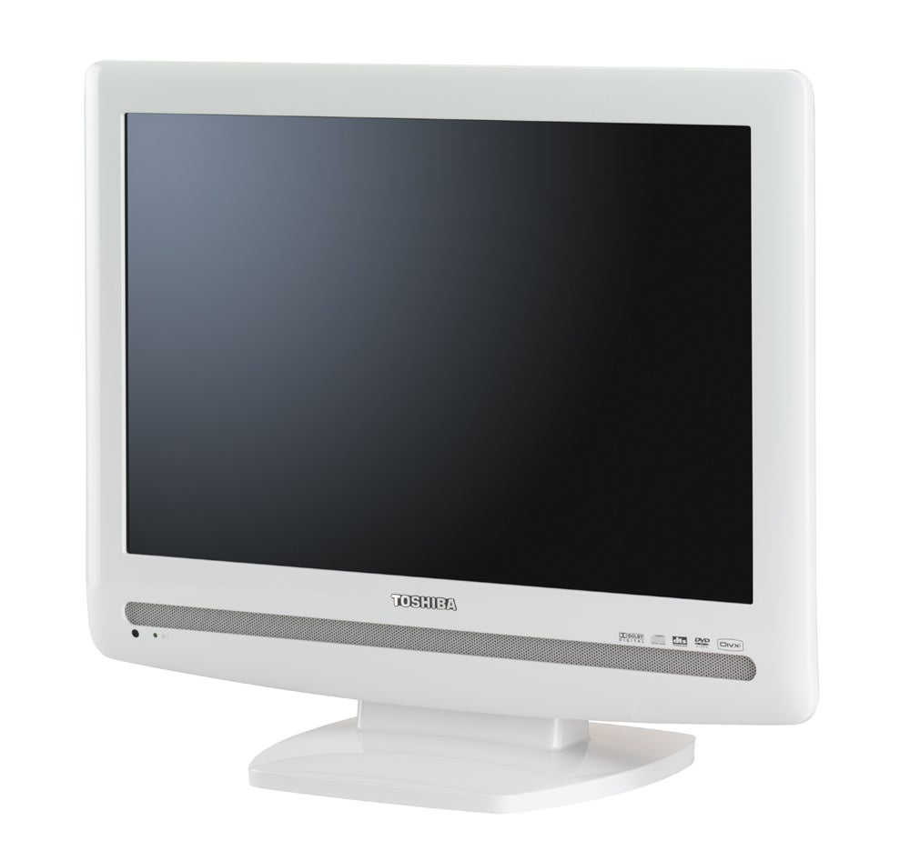 Toshiba 22lv506 22-inch Lcd Hdtv  Dvd Combo - Free Shipping Today - Overstock Com