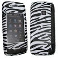 Zebra Snap-On Case for LG VX10000 Voyager - Thumbnail 1