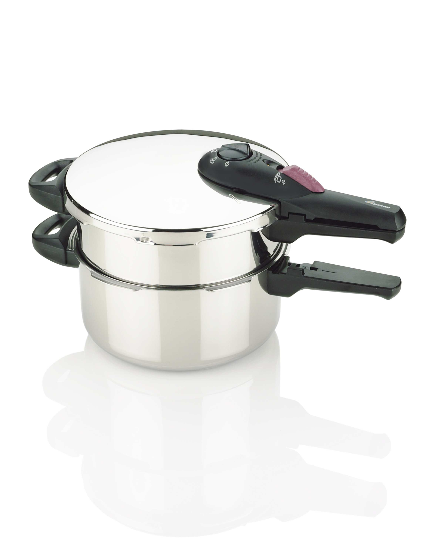 Fagor Splendid 2-in-1 Pressure Cooker Set - Thumbnail 1