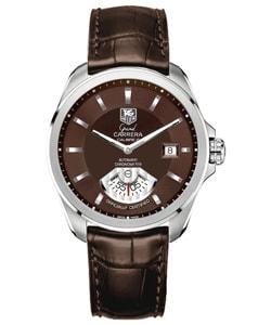 Tag Heuer Grand Carrera Automatic Men's Watch