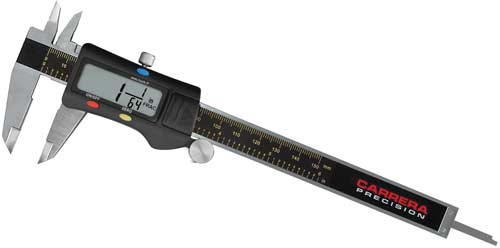 Electronic Digital 8-inch Caliper - Thumbnail 1