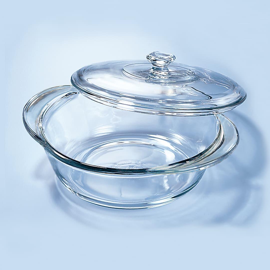 Anchor Hocking Essentials 4-piece Bakeware Set