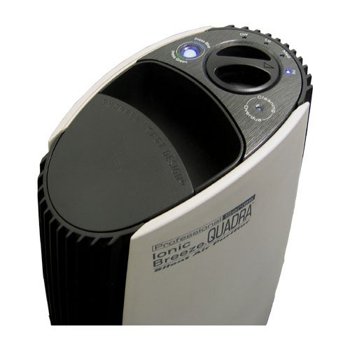 ionic breeze air purifier manual