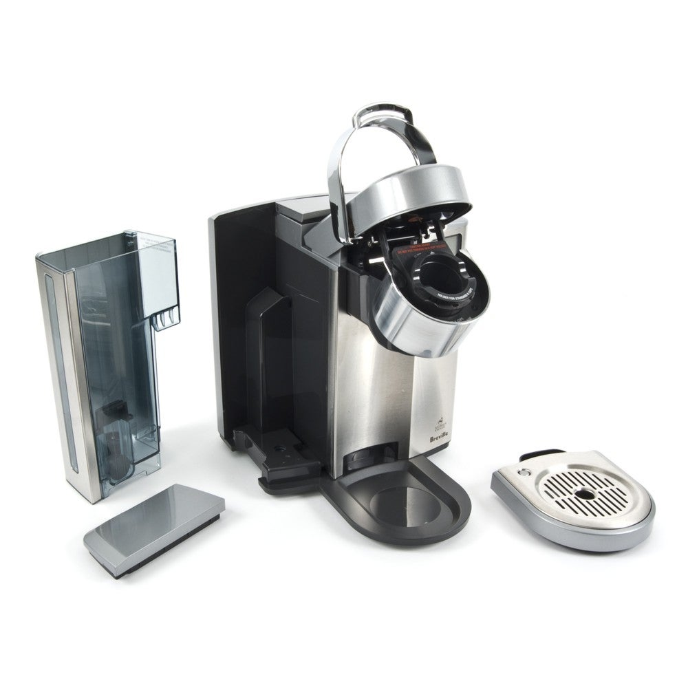 Breville Coffee Maker Water Not Going Out : Breville BKC600XL K-Cup Coffee Machine (Refurbished) - Free Shipping Today - Overstock.com ...