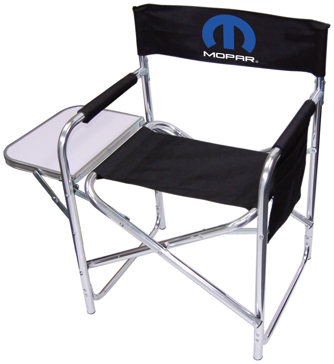 Mopar Logo Director Chair Free Shipping Today