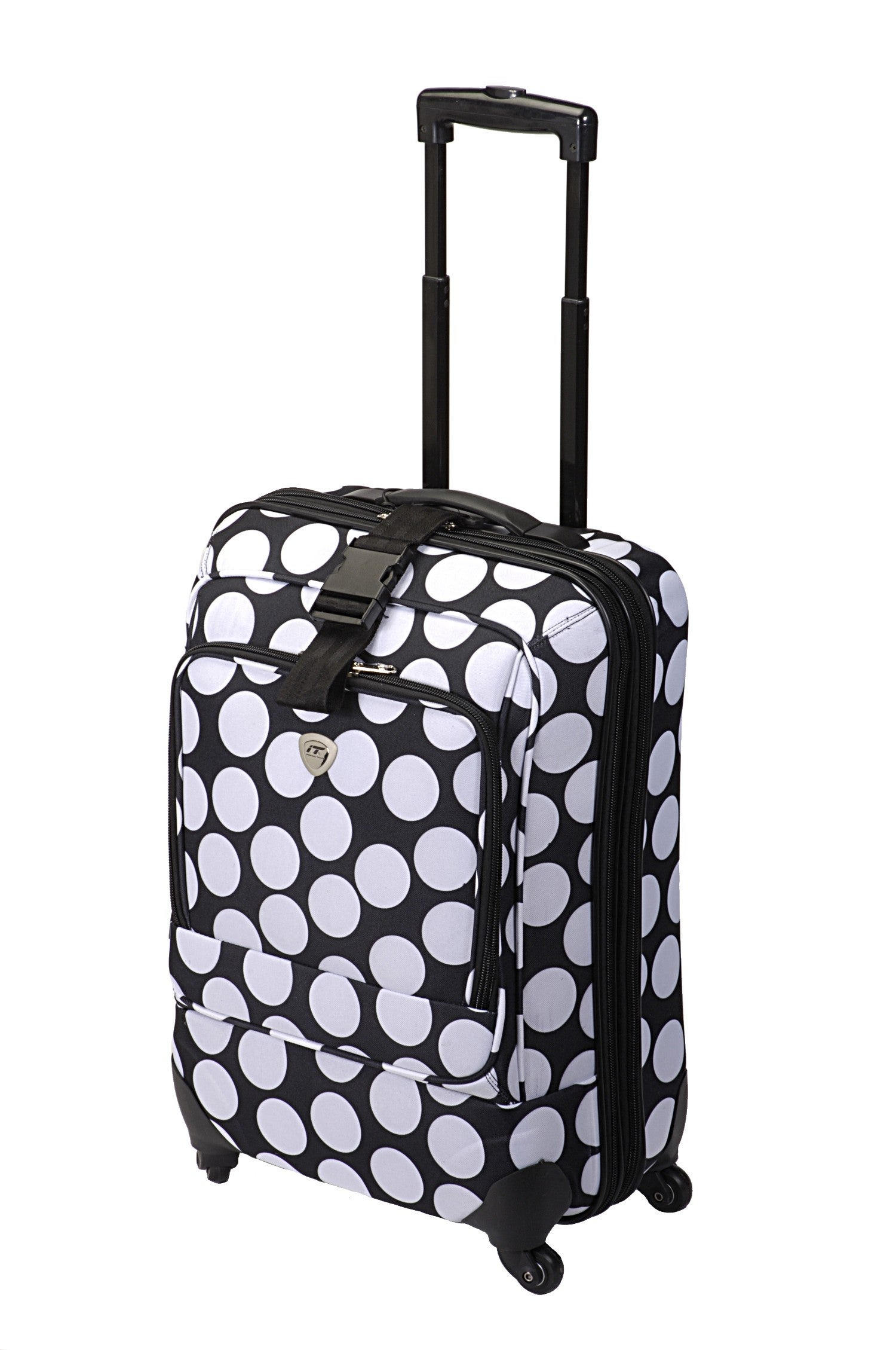 International Traveller Ion Spinner 22-inch Carry-on