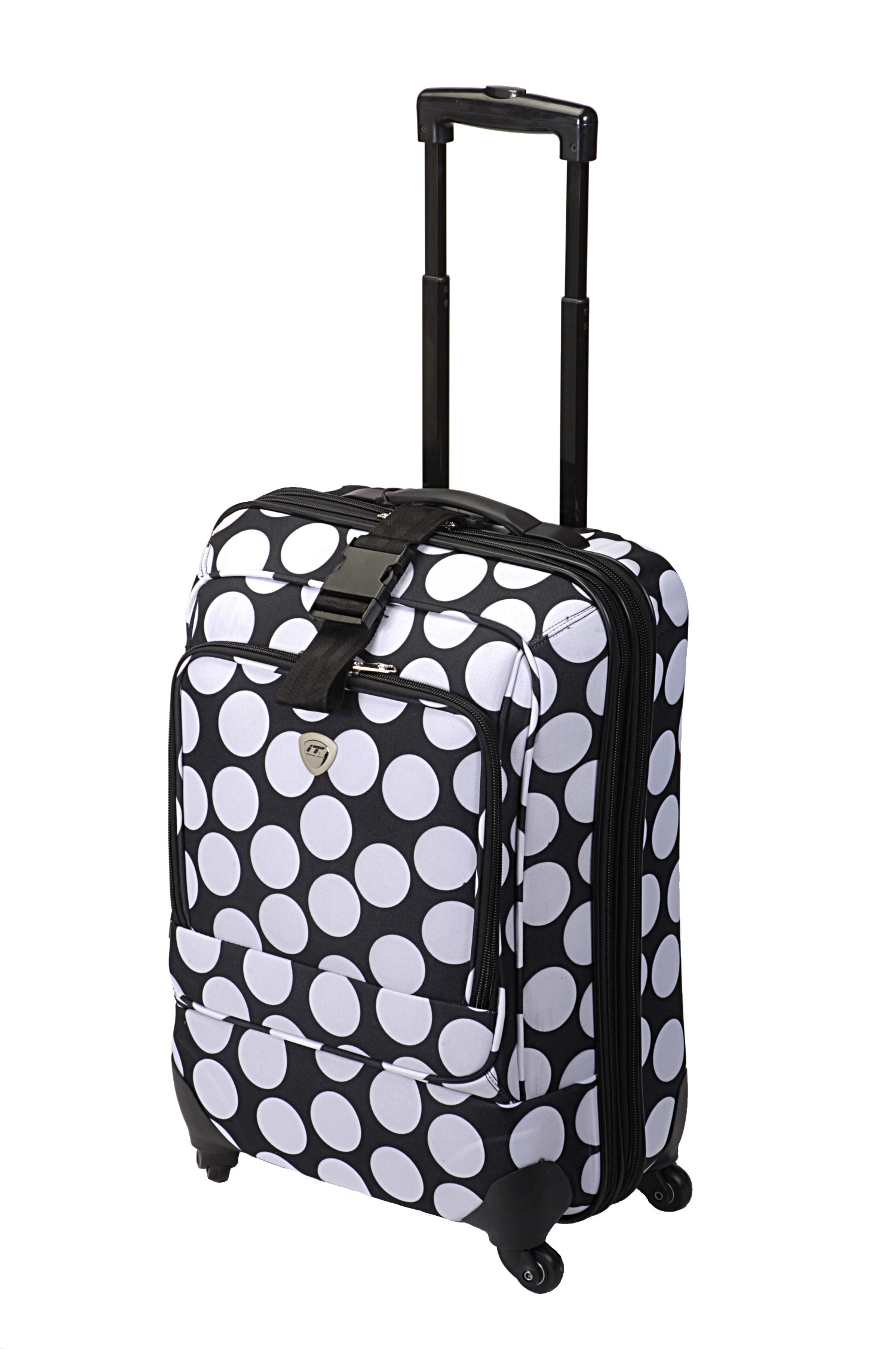 International Traveller Ion Spinner 26-inch Upright Luggage - Thumbnail 1