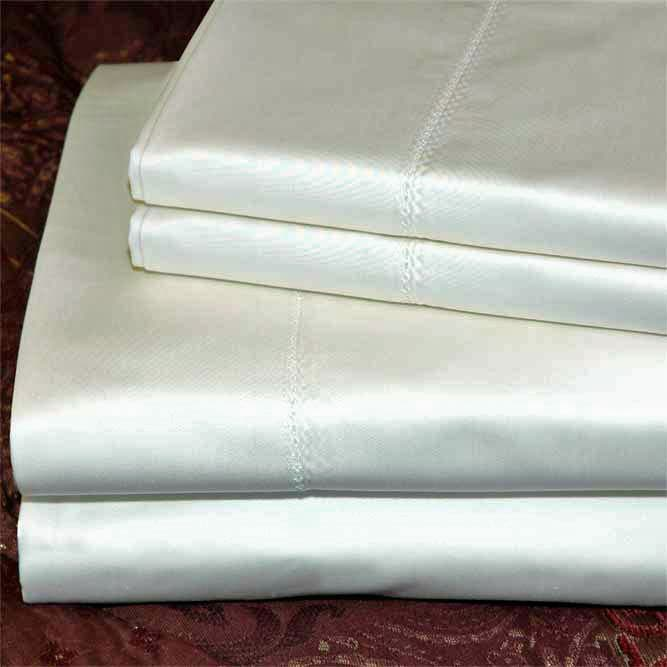 Wrinkle-free 500 Thread Count Cotton Sheet Set