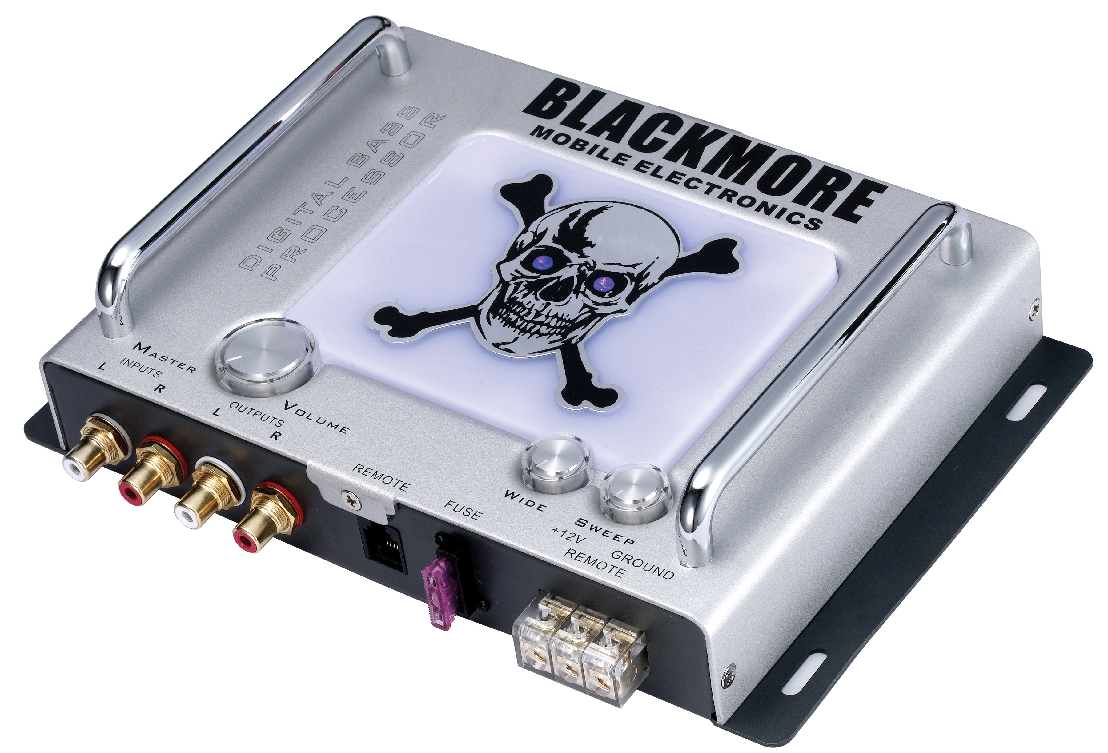 BLACKMORE BB-71 Max Bass Control