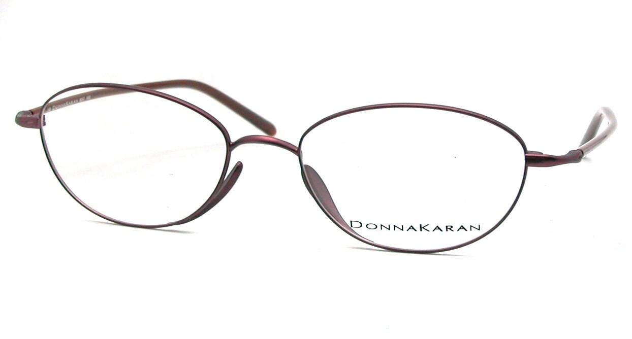 Donna Karan 8257 Optical Frames - Thumbnail 1