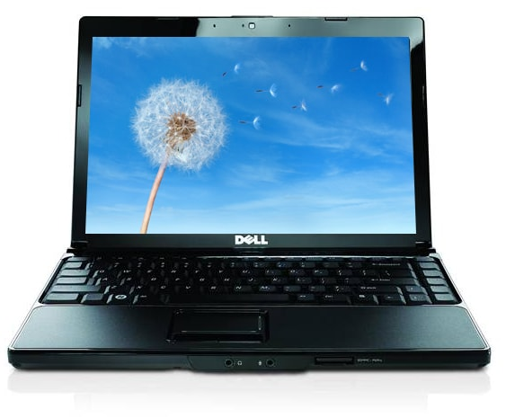 Dell Inspiron 1318 Dual Core 1.86GHz 160GB 13.3-inch Laptop (Refurbished) - Thumbnail 1