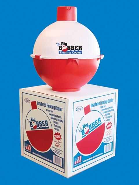 Big Bobber Floating Cooler - Thumbnail 1