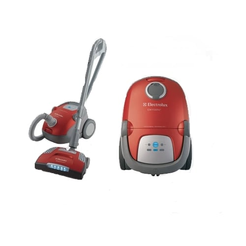Electrolux EL7020B Oxy3 Ultra Canister Vacuum
